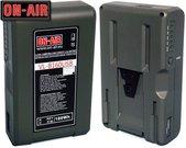 ON-AIR - VL-B160USB V-Lock
