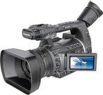 Panasonic AG-AC130EJ Bидеокамера
