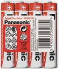 Panasonic battery R03RZ/4P