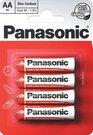 Panasonic battery R6RZ/4B