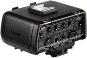 Panasonic DMW-XLR1E XLR Microphon Adapter GH5
