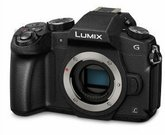 Panasonic Lumix DMC-G80 + 12-60mm f/3.5-5.6 OIS