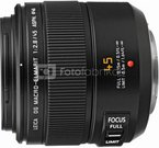 Panasonic Lumix 45mm F/2.8 Leica DG Macro-Elmarit ASPH OIS