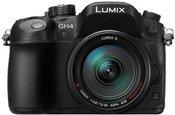 Panasonic Lumix DMC-GH4 + 12-35mm