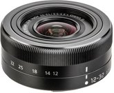 Panasonic Lumix 12-32mm f/3.5-5.6 G Vario OIS