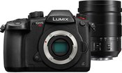Panasonic Lumix GH5S + 12-60mm Leica DG Vario-Elmarit