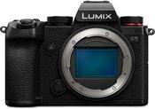 Panasonic Lumix S5 Body + PAPILDOMA 1 METŲ GARANTIJA