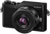 Panasonic Lumix DC-GX800 + 12-32mm