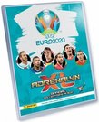 Panini football card album UEFA Euro 2020 Adrenalyn XL