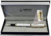 """Parkeris dėžutėje """"Tower Bridge"""" auksinės spalvos RE73P REGAL h14,5"""