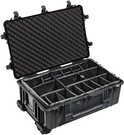 Peli Protector 1654 black with Partition