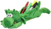 Pencil case Dragon L33 cm