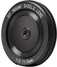 Pentax 07 Mount Shield 11.5mm f/9