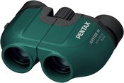 Pentax binoculars Jupiter III 8x21, green