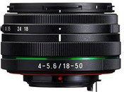 Pentax 18-50mm F/4-5.6 DC HD DA WR
