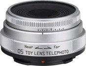 Pentax 05 Toy Lens Tele 18mm F/8