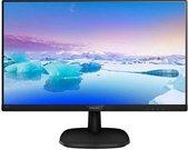 "PHILIPS 223V7QHSB/00 21.5"" Flat Wide Monitor Philips"
