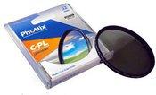 Phottix Cir-Pol Digital Ultra Slim 72mm filtras