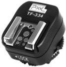 Pixel Hotshoe Adapter TF-334 for Sony Mi to Canon/Nikon