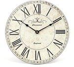 Platinet wall clock December