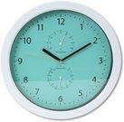 Platinet wall clock Summer, red (42573)
