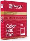 POLAROID ORIGINALS COLOR FILM 600 FESTIVE RED ED.
