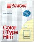 POLAROID ORIGINALS COLOR FILM I-TYPE NOTE THIS ED.