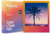 POLAROID COLOR FILM I-TYPE COLOR WAVES EDITION