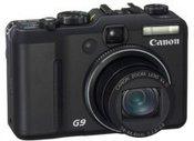 Apsauginė plėvelė Invisible Shield fotoaparato Canon Powershot G9 ekranui