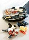 Raclette grilio rinkinys 48x35.5x15 cm 58828