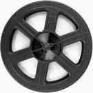 Reflecta Film Spool 8mm / Super8 Super 8 5 (127mm) 66043