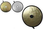 Reflektorius 30cm naudojamas ant objektyvo