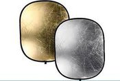 Reflektorius Fancier RE2005 90*120cm 2si