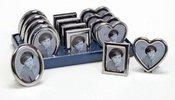 Rėmelis KPH KR Minidisplay Formate sidabr