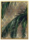 Reprodukcija Palmių lapai 53x73cm 118544