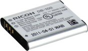 Ricoh DB-100 baterija