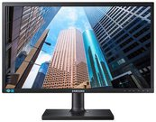 "S22E450B - LED - 21.5"" - 1920x1080 FullHD - TN - 250 cd/m2 - 1000:1 - 5 ms - DVI-D/VGA - HAS - matte black"