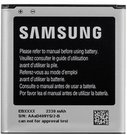 Samsung BP2330 Rechargeable Battery NX3000