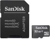 SanDisk Imaging microSDHC 32GB SDSDQB-032G-B35
