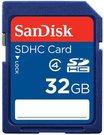 SanDisk SDHC Card 32GB SDSDB-032G-B35