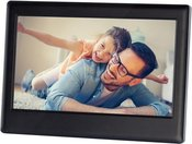 Sencor digital photo frame SDF 742, black
