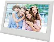 Sencor digital photo frame SDF 742, white