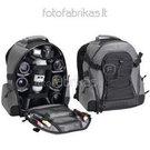 Shooutout: Mini Backpack Kuprinė foto ir vaizdo aparaturai