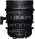 Sigma 18-35mm T2 (Canon EF)