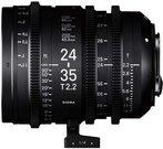 Sigma 24-35mm T2.2 FF (Canon EF)