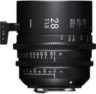 Sigma 28mm T1.5 FF (Canon EF)