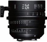 Sigma 35mm T1.5 FF (Canon EF)
