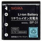 Sigma BP-31 Li-Ion Battery