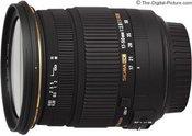 SIGMA 17-50mm F2.8 EX DC HSM (Sony A)