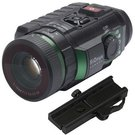 SiOnyx Color Night Vision Clip-On Aurora with Mount